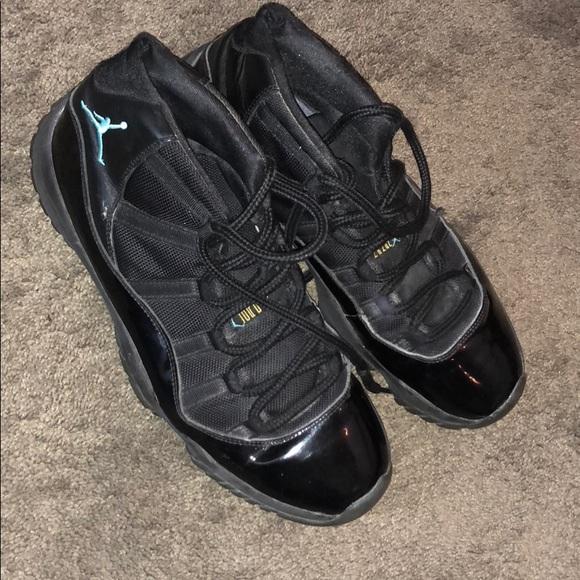 c20498892826 Jordan Other - Men s air Jordan retro 11 gamma blue